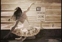 Social Media Dance / www.gabrielasimich.com