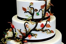 Amazing Cakes / Cakes that make me go WOW (but that I could never make!)