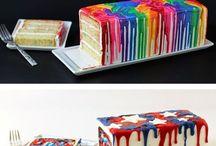 cake/ baking / by Lashanta Petroski-ackley