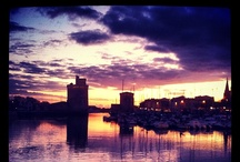 La Rochelle / Jewell of the Atlantic Coast! / by Visit Poitou-Charentes