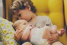 Babies, nurseries and stuff. / by Rachel {Apple Brides}