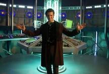 In the TARDIS