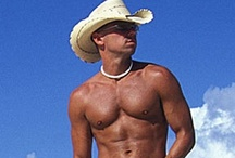 Kenny Chesney / by Crystal Shook