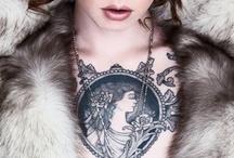 Tattoo/Tatuaj/Tats