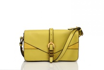 Handbags / by Kristy Bryant