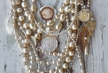 Jewelry and Hair Accessories / by Cathy Davis Tingey