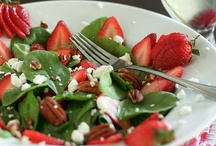 Healthy Recipes / by Angie Binion