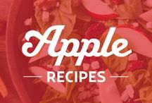 BCTF Apple Recipes / Featured apple recipes from BC Tree Fruits. When you bite into an apple with the BC Tree Fruits leaf, you can rest assured that your taste buds are experiencing the highest quality of apple, grown in the Okanagan Valley.