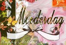Wenskaarten collectie 'ITALIAN ROMANCE' KendieKaart by MOK STUDIO / Wenskaarten - Greeting cards