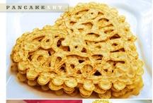 Pancake Day - Shrove Tuesday