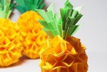 Pineapples / Pineapples, Pineapples, Pineapples!