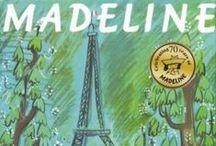 Children's book favorites / by Casey Tolson