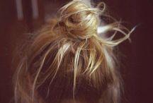 Hair | Inspo / Hair / by Natasha Trifunovic