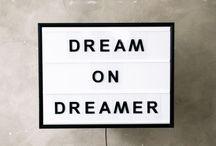 ::PASSION PLAY:: / Inspire::Dream::Focus::Believe