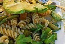 Food-Pasta & Casseroles