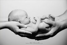 Newborn/Infant/Kids::Photography / by Nicole Roselle Formato