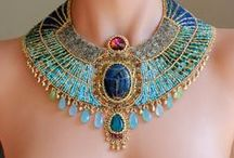 Baubles and Beads / Mouth Watering Jewelry / by Carly Stocking