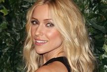 Icon: Kristin Cavallari / by Allison Page