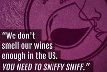 Wine Quotes / Quotes about our favorite thing in the world...Wine! / by Wine Library