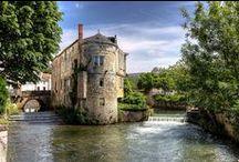Niort / by Visit Poitou-Charentes