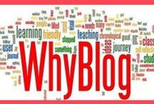eBiz Blogging Tips / Blogging tips, strategies, how to's, blogging for profit and other marketing techniques using a blog.