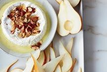 Pear Recipes We <3 / Pear recipes that caught our eye on Pinterest! Enjoy!
