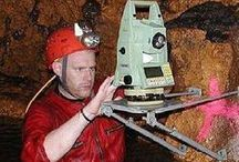 Surveying and surveyors