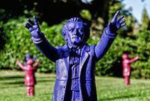 Richard Wagner - Art and fun