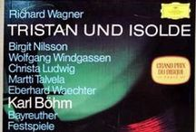 Wagner recordings