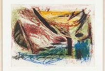 Modern and Contemporary Art - International - Prints