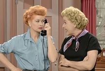 I Love Lucy / by Sherry Wilson