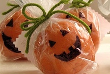 Halloween Crafts, Decorating & More! / Halloween party ideas, spooky crafts for kids, Halloween decorating projects and inspiration, and Halloween costume ideas.