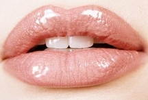 Let the Glam Fest Begin / Lip-gloss and mascara can save a day...or at least make it better. / by Joannah Reich
