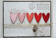 Cards to make / by Debby Lakerveld