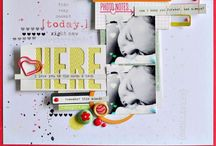 Scrapbooking / by Debby Lakerveld