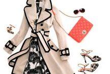 Office Lookbook / Women's Fashion for Work