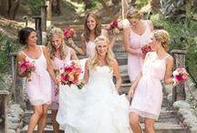 Weddings / by Justine Bue