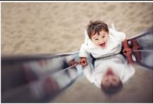 kiddos / by Nessa Hendriksen