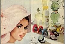 Avon Vintage Memory Lane / by Tina Mackay
