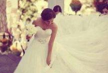 Dream Wedding / by Elly Grond