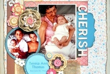 CTMH Layouts / by Keeley's Kreations Close To My Heart