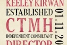CTMH / by Keeley's Kreations Close To My Heart