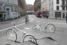 bike / by Isabel Margarita Gómez