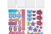 CTMH Card Kits / by Keeley's Kreations Close To My Heart