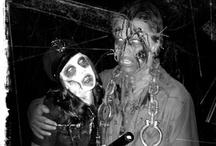 Halloween Findings / by Tina Mackay