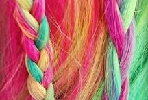 Hair / by Kelly Kapowski
