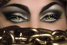 Make Up / by Kelly Kapowski