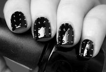 Nails / by Kelly Kapowski
