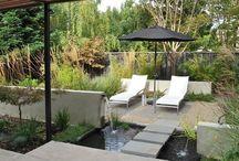 Garden - Outdoor living