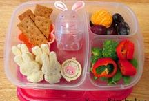Lunches / by Renee Fox